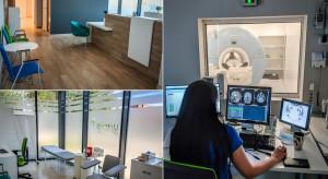 Kraków: nowa pracownia rezonansu magnetycznego Grupy Lux Med