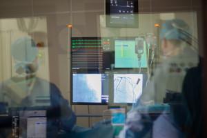 Smart Hospital to coś znacznie więcej niż informatyzacja i nowoczesny sprzęt w szpitalu; FOT. PTWP