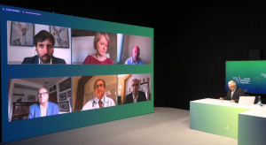 Eksperci na HCC Online:  jak zwiększyćliczbę lekarzy w niektórych specjalnościach, m.in. w internie