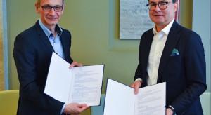 Warszawa: pacjenci szpitala na Szaserów także będą korzystać z robota da Vinci