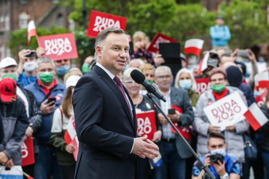 Co prezydent Andrzej Duda zrobi dla zdrowia Polaków w swojej drugiej kadencji?
