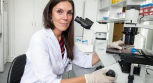 Prof. Magdalena Król jedną z finalistek Europejskiej Nagrody dla Innowatorek