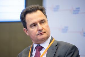 Prof. Przemysław Mitkowski, prezes elekt PTK; FOT. PTWP