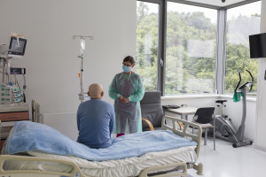 Kielce: udało się uratować życie kilkorga ciężko chorych osób