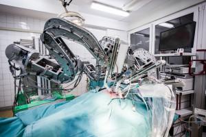 To nie są bajki: przyszłość należy do robotów, choć dzisiaj to droga przez mękę