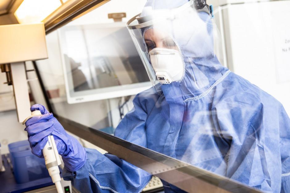 Nowy Jork wykonał już ponad 9 mln testów diagnostycznych na COVID-19