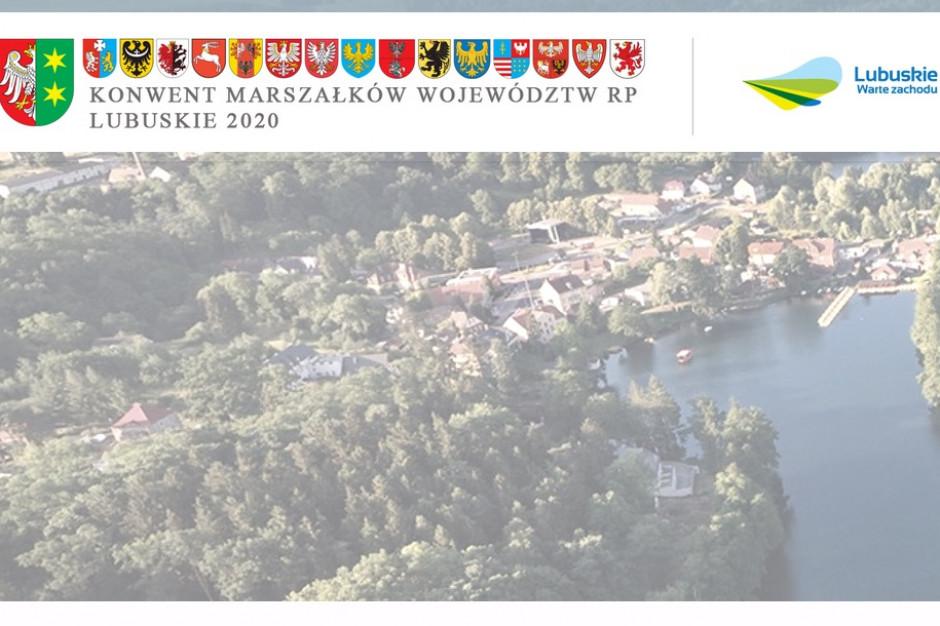 Konwent Marszałków Województw RP