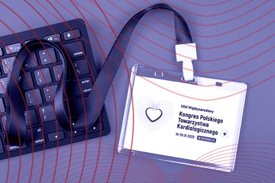 XXIV Międzynarodowy Kongres Polskiego Towarzystwa Kardiologicznego