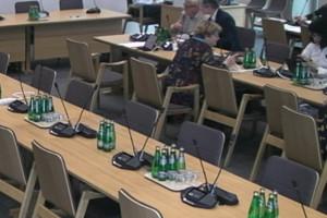 Sejmowa Komisja Zdrowia za odrzuceniem w całości projektu ustawy o ochronie zdrowia w epidemii