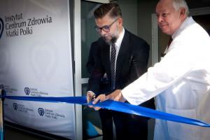 Łódź: w Centrum Zdrowia Matki Polki powstała apteka za 8 mln zł