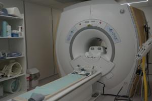 W Nowym Szpitalu w Świebodzinie otwarto pracownię rezonansu magnetycznego