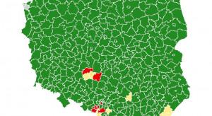 Zespół ds. COVID-19 omówił bieżącą sytuację epidemiologiczną w powiatach