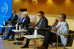 XII Europejski Kongres Gospodarczy: Unia Europejska i świat wobec nowych wyzwań