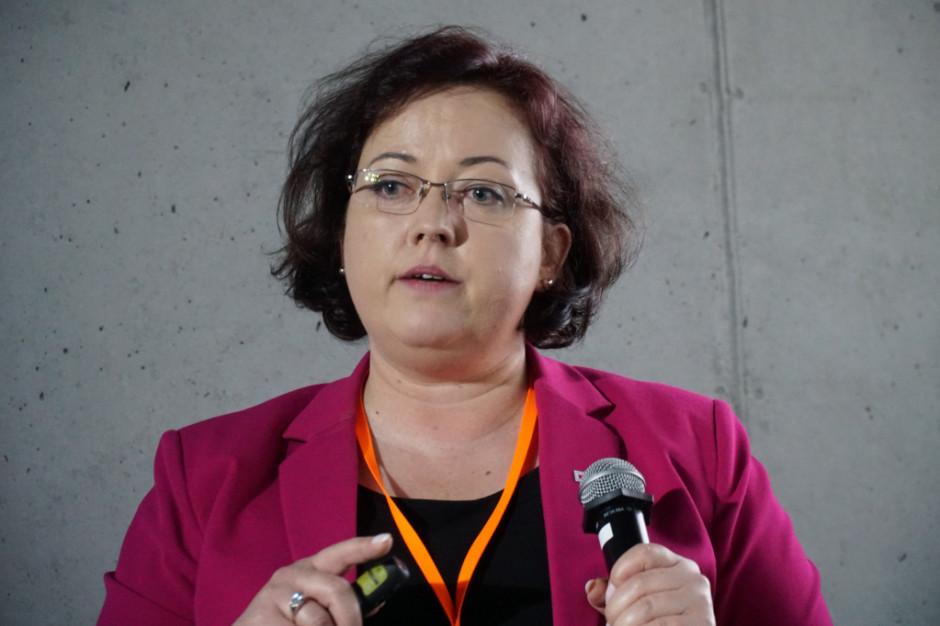 Kucharska: GIS rekomenduje, by każda placówka oświatowa miała izolatkę