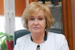 Prof. Rydzewska: walcząc z COVID-19 pamiętajmy o pacjentach z chorobami przewlekłymi