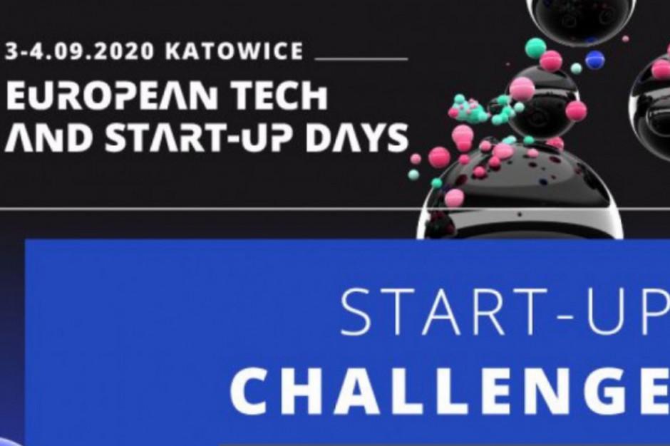 V Konkurs Start-up Challenge: wybrano 18 najciekawszych start-upów