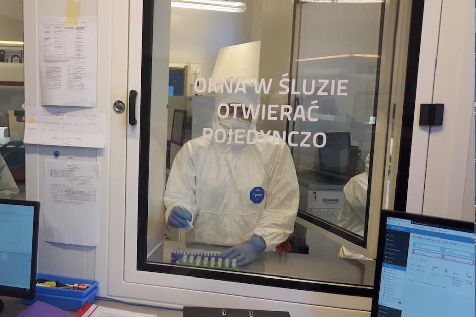 Koronawirus w Polsce: spada liczba zakażeń tydzień do tygodnia, wciąż duża liczba zgonów - 151