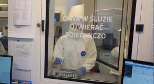 Padł kolejny niepokojący dobowy rekord: w Polsce potwierdzono 1587 nowych zakażeń koronawirusem