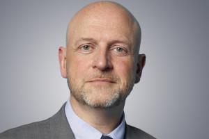 Phil Krzyzek został nowym prezesem firmy Merck