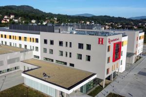 Pod koniec września otwarcie nowego szpitala w Żywcu; powstał dzięki partnerstwu publiczno-prywatnemu