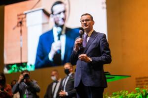 EEC 2020: premier Morawiecki spotkał się z przedsiębiorcami