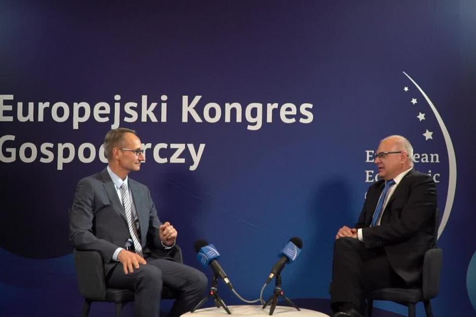 Prof. Gielerak: nie możemy już sobie pozwolić na drugą narodową kwarantannę