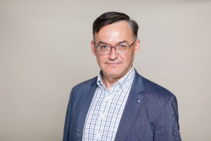Prof. Konrad Rejdak: wskazania do zastosowania trombektomii mechanicznej są coraz szersze