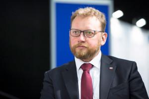 Szumowski już jako były minister: pojechałem na wakacje, ale bezpieczne zdrowotnie