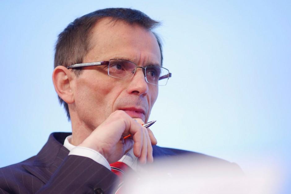 """Krzysztof Bukiel o zmianach w szpitalnictwie: """"będzie zabawa, będzie się działo... """""""