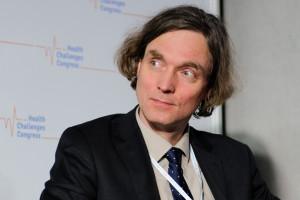 Kacper Ruciński: przesiew w kierunku SMA to szansa na szybkie leczenie i życie w pełnym zdrowiu