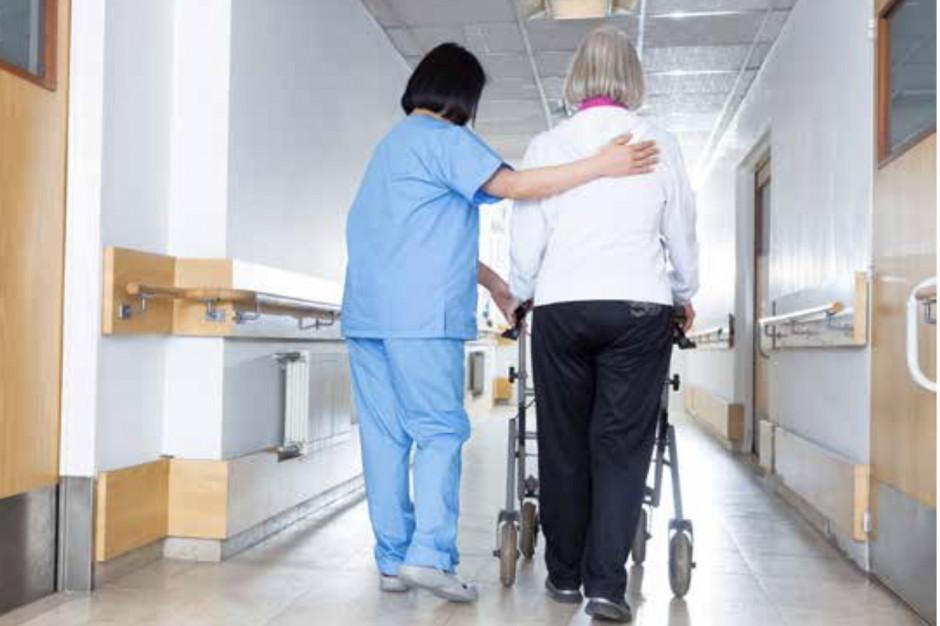 Opieka koordynowana nad pacjentem. Jak ją potrafimy realizować?
