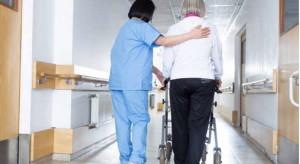 Szpital, personel i pacjenci - wszyscy chcą bezpieczeństwa, szczególnie podczas epidemii