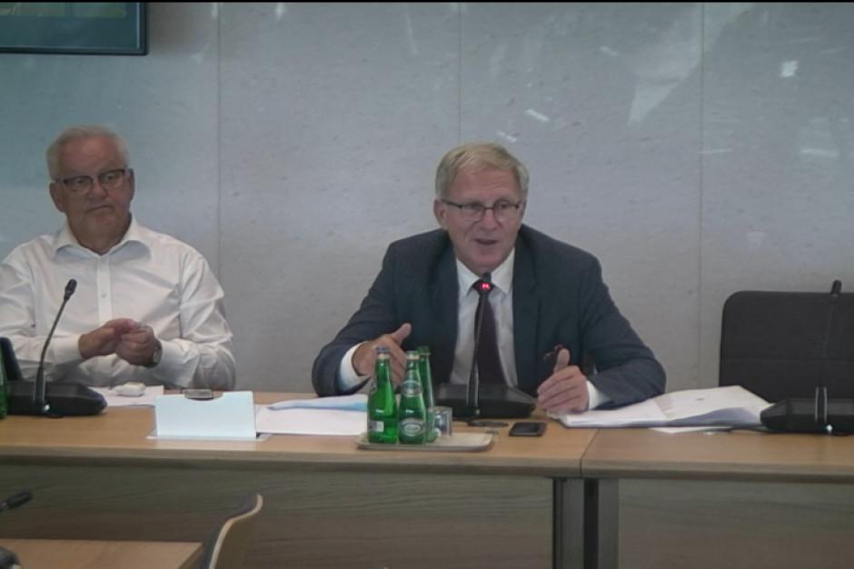 Sejmowa Komisja Zdrowia: IOWISZ nie uchronił nas od pewnych inwestycji nadmiarowych