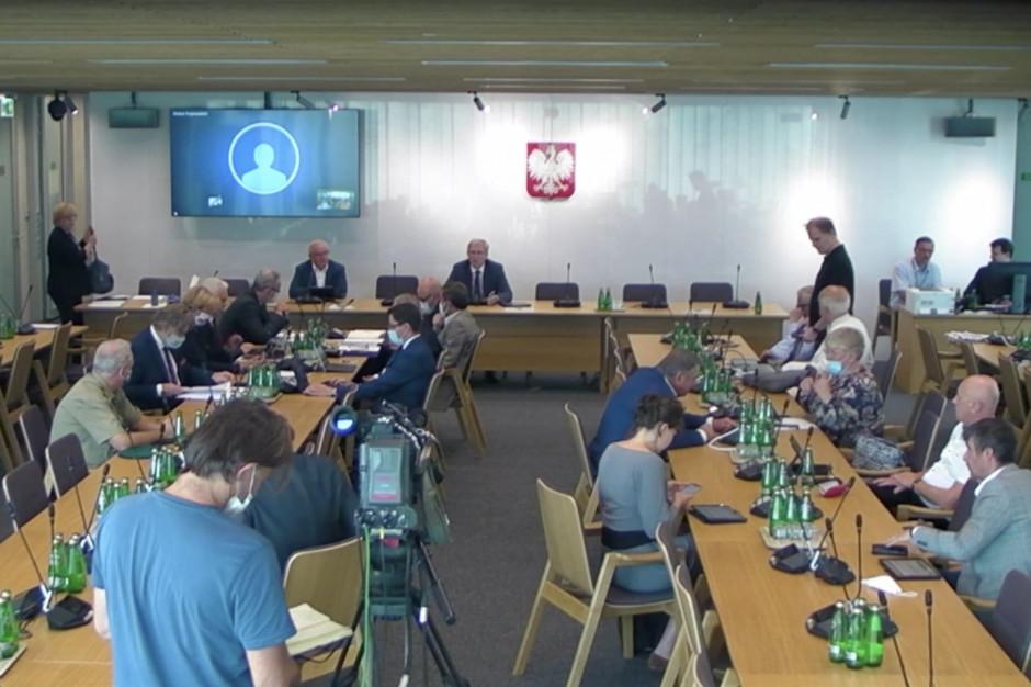 Komisja Zdrowia za wypłatą Funduszowi Medycznemu corocznie kwoty nie niższej niż 4 mld zł