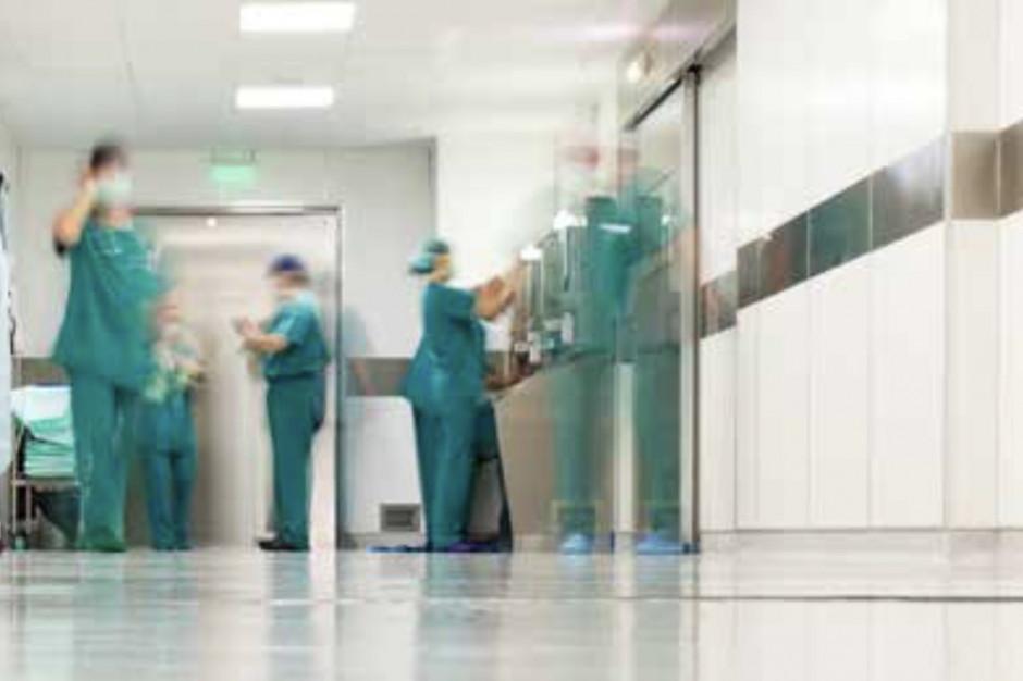 Słupsk: szpitalny oddział otolaryngologiczny zamknięty do odwołania