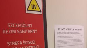 MZ: ponad 21 tys. testów w kierunku SARS-CoV-2 w ciągu doby