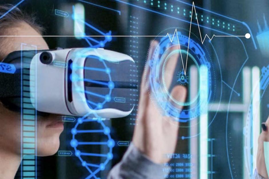 Raport: jak sztuczna inteligencja zmienia systemy opieki zdrowotnej
