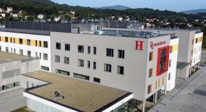 Żywiec: w poniedziałek otwarcie szpitala wybudowanego w partnerstwie publiczno-prywatnym