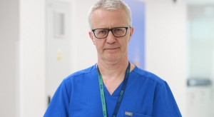 W UCK w Gdańsku przeszczepiono płuca 70-letniemu pacjentowi