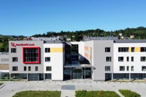 Szpital w Żywcu wznowił w sobotę działanie izby przyjęć