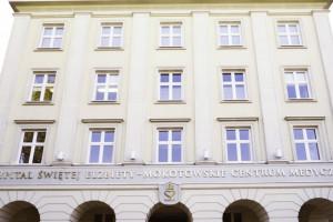 Warszawa: wielospecjalistyczny szpital św. Elżbiety dołączy do Grupy Lux Med
