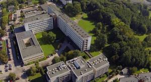 Śląskie: tyski szpital Megrez będzie działać jako placówka hybrydowa