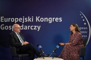 Katarzyna Dubno: branża farmaceutyczna jest w Polsce liderem innowacyjności