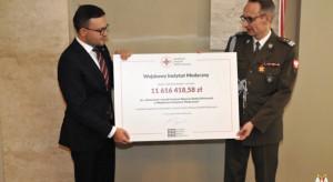 Warszawa: WIM otrzymał 11,6 mln zł na stworzenie Centrum Wsparcia Badań Klinicznych
