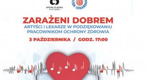 """Bytom: """"Zarażeni dobrem"""" - to będzie wyjątkowy koncert w  Operze Śląskiej"""