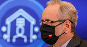 Minister Niedzielski podziękował posłom za pracę w komisji zdrowia
