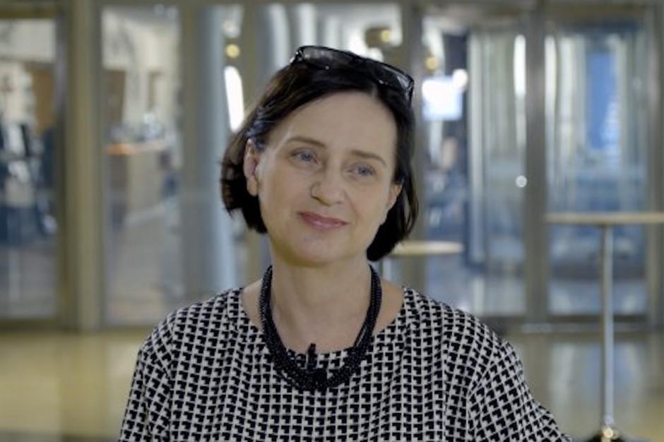 Prof. Lidia Gil: profilaktyka letermowirem jest skuteczna i bezpieczna