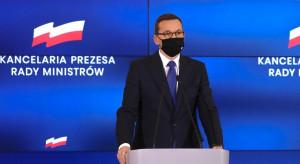 Premier: przygotowujemy państwo polskie na scenariusz bardzo niedobry