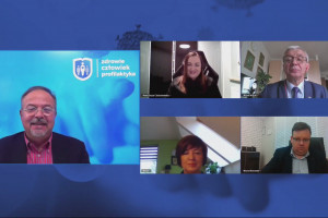 Jak skutecznie realizować programy profilaktyczne w dobie pandemii - retransmisja debaty