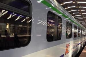 PKP Intercity: w czasie pandemii ograniczamy liczbę pasażerów, składy są dezynfekowane